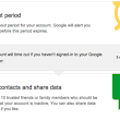 Google launches 'Inactive Account Manager' to deal with your data when you die