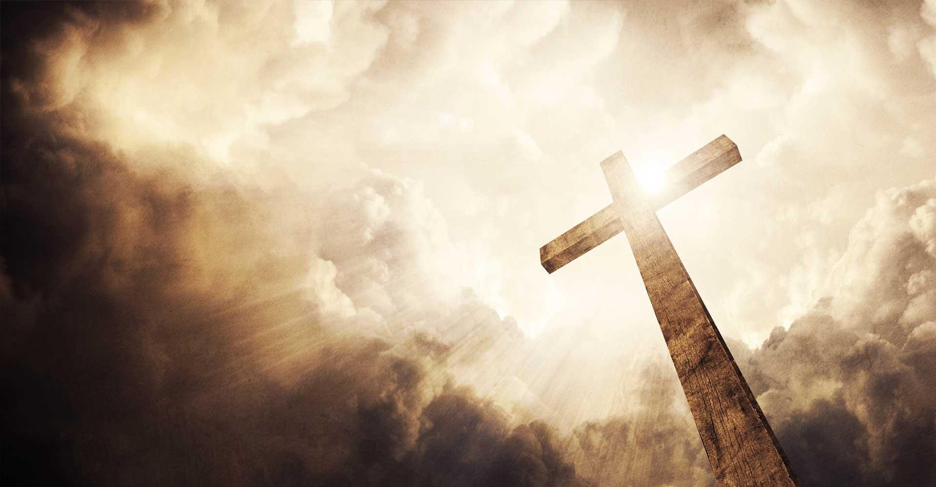 La Cruz De Cristo Soldados De Jesucristo