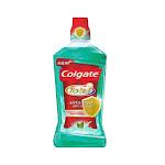 Colgate Total Advanced Pro-Shield Mouthwash, Spearmint Surge - 1 Liter