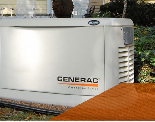 How do Standby Generators work?  in Barrie, Ontario