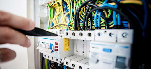 Electricians & Electrical Contractors in Coventry, Nuneaton UK