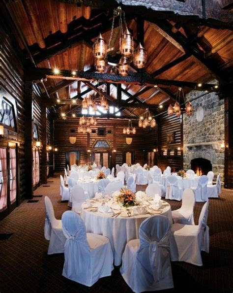 Canada's Loveliest Wedding Venues of 2014   Unique Wedding
