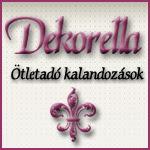 Dekorella blog