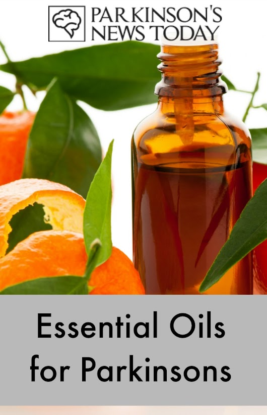 Essential Oils: Parkinson's Disease