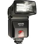 Bower SFD728S Hot-Shoe Flash - TTL - 28m