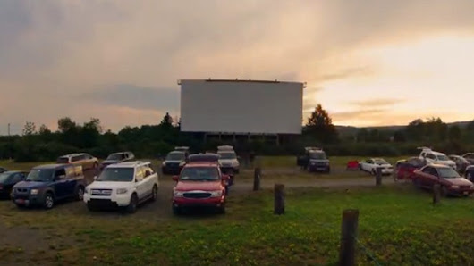 Honda launches effort to help drive-in movie theaters