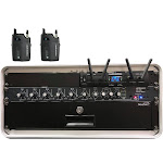 SP-MULTITRACK-RACK - Sound Professionals Complete, ready-to-use 2, 4