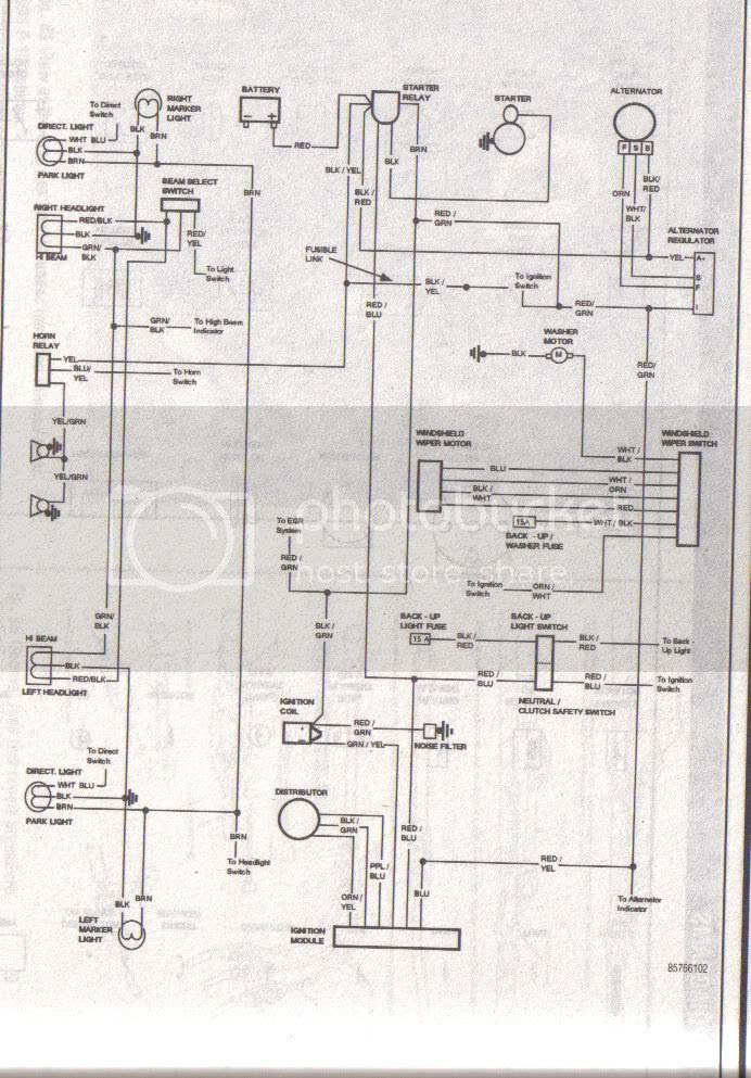 F100 65 Ford Econoline Wiring Diagram - Wiring Diagram ...