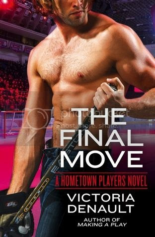 The Final Move Cover