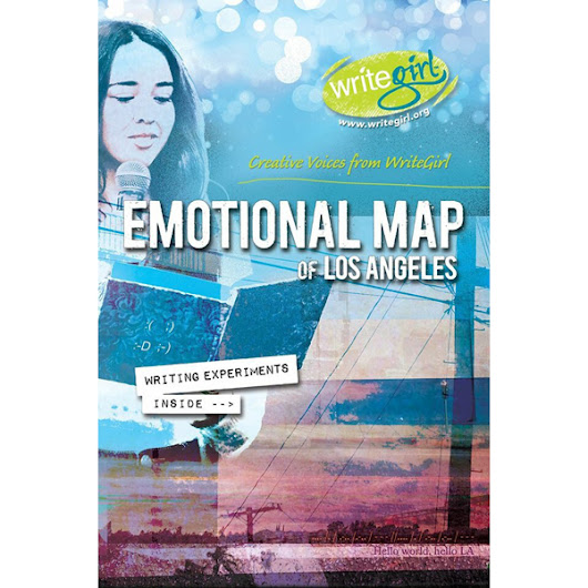 Emotional Map of Los Angeles wins Pinnacle Book Achievement Award