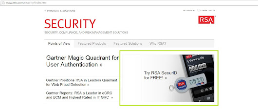 RSA SecurID software token for Windows Phone 7.5/8 FINALLY released!