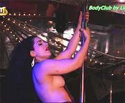 As belas bailarinas do BodyClub