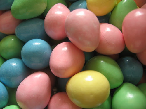Reeses Pieces Eggs (by labels_30)