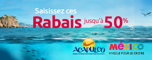 Acapulco Vacations | All Inclusive Vacation Packages | Cheap Last Minute Acapulco Travel Deals
