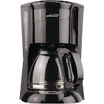 Brentwood TS-218B 12-Cup Coffee Maker - Black