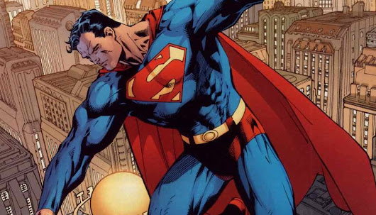 Nurse Adds Kryptonite to Superman's Allergy List | GomerBlog