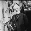 Telephone inventor Alexander Graham Bell's voice recovered from 'unplayable' record