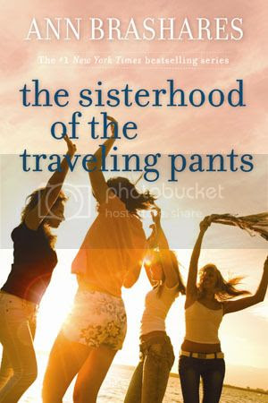 https://www.goodreads.com/book/show/452306.The_Sisterhood_of_the_Traveling_Pants?from_search=true