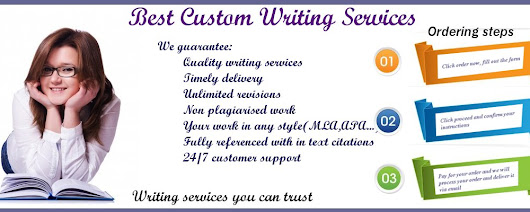 Get the Complete Support of Custom Essay Writing Service from US Best Essays