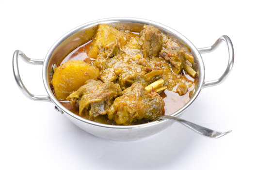 Jamaican Style Curry Goat | Jamaican Goat Curry Recipe