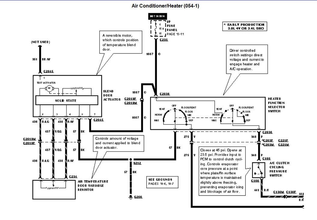 Diagram 03 Taurus A Cpressor Wire Diagram Full Version Hd Quality Wire Diagram Susperin Oltreilmurofestival It