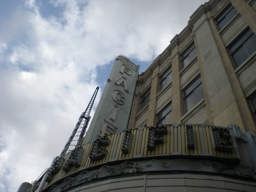 Warner Pacific Theatre