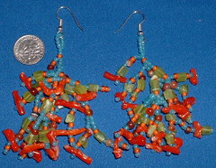Mexico earrings