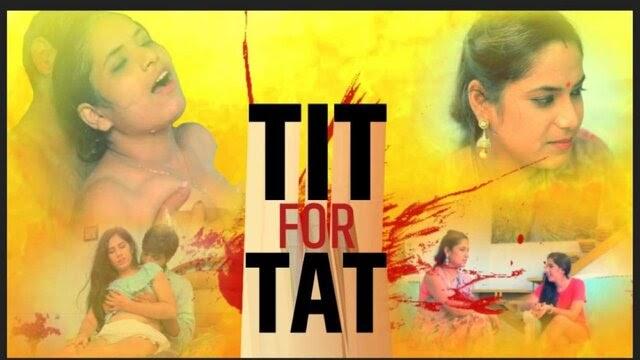 Tit For Tat (2021) - FlixSKSMovie WEB Series Season 1 Complete