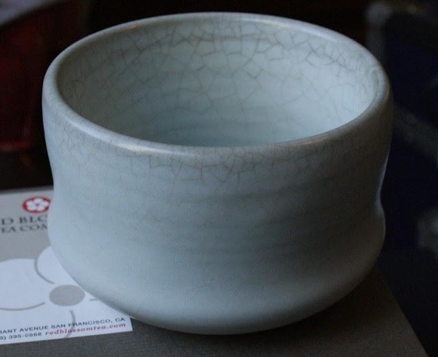 Celadon Teabowl (1) cropped