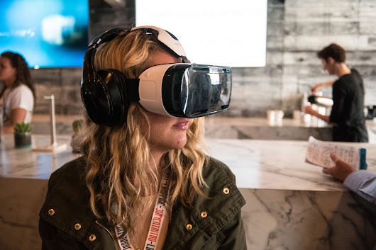 5 ways to practically incorporate virtual reality - eCampus News