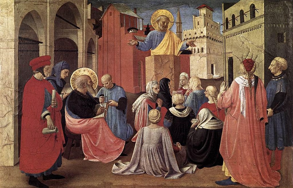 http://biblicalmissiology.org/wp-content/uploads/2017/09/1024px-Fra_Angelico_-_St_Peter_Preaching_in_the_Presence_of_St_Mark_-_WGA00464.jpg