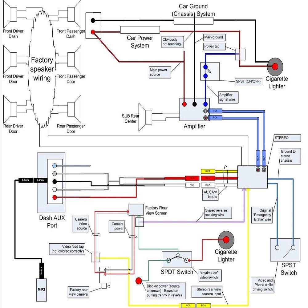 Toyota Highlander Wiring Diagram Wiring Diagrams Auto Way Found A Way Found A Moskitofree It