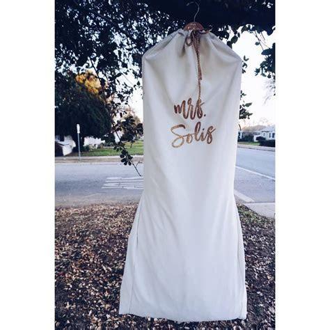 Best 25  Wedding dress garment bags ideas on Pinterest