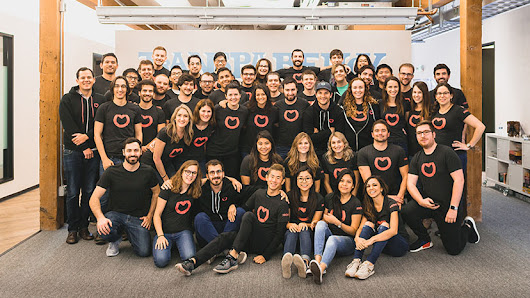 Announcing Front's $66 million Series B funding round - The Front Blog