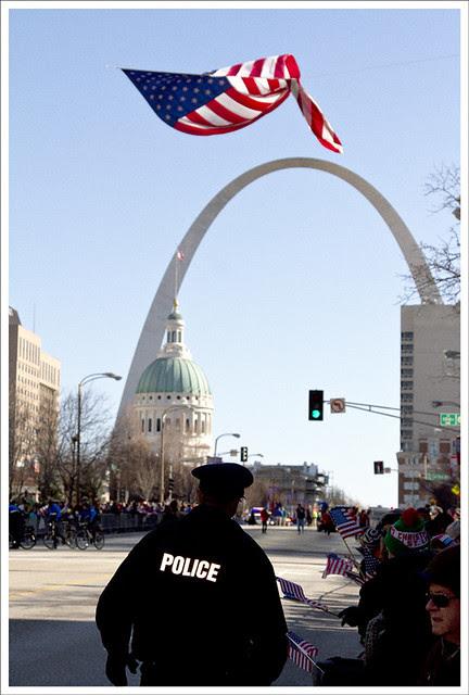 Veterans Parade 7