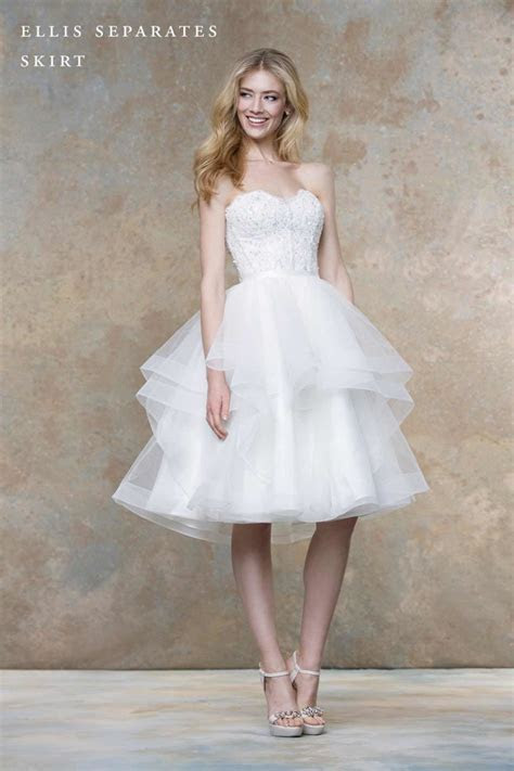 Wedding Dresses with Meticulous Attention to Detail