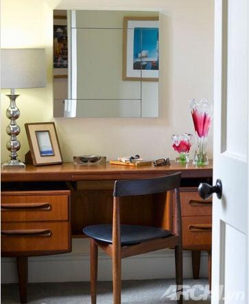 Trang trí gương trong nhà và những điều cấm kỵ | ảnh 5