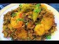 Aloo Karela Fry/Potato & Bitter Gourd | Cook With Shaheen