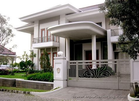 sophisticated modern houses exterior design ideas