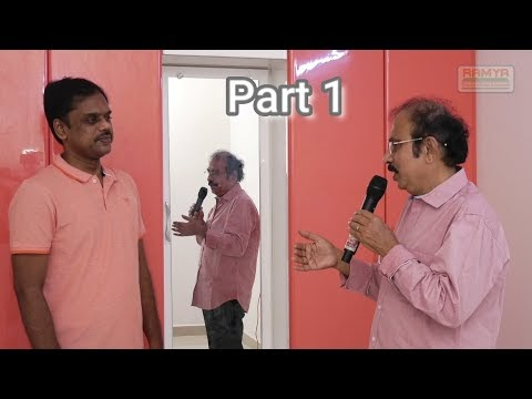 Liyakath Ali Khan Film Director, Screenwriter | Interview Our Client Mr. Ayyalusamy VGN Temple Town