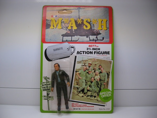 20th Century Toy Collector Mash