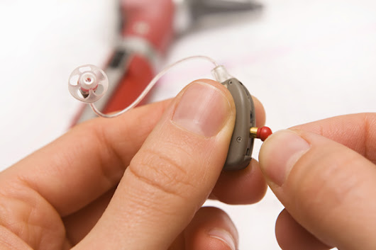 How to Care for Your Hearing Aids