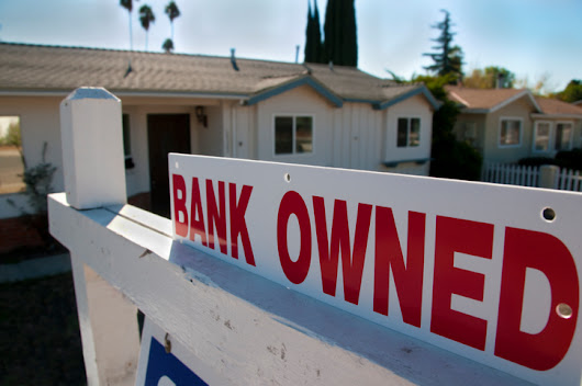 Foreclosure Activity Remains at Pre-Recession Levels