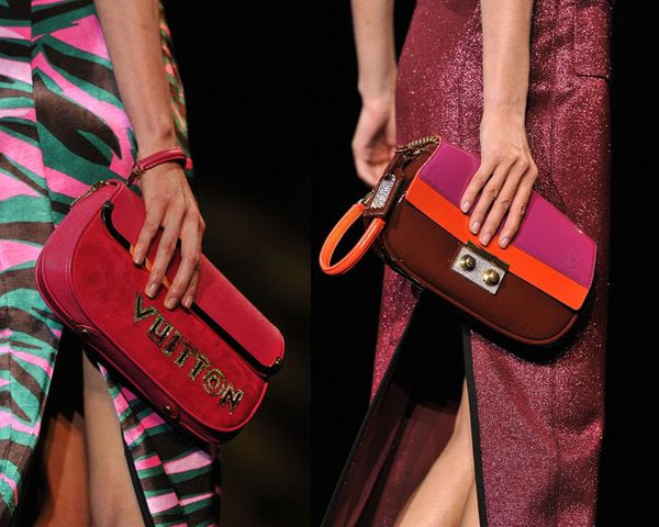 louis vuitton spring 2011