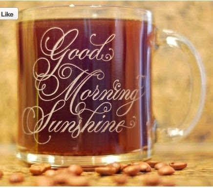 Good Morning Sunshine Coffee Mug Pictures Photos And Images For