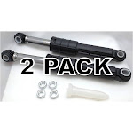 2 pk, Washer Shock Absorber Kit for Frigidaire, Ap5590192, Ps3508101, 5304485917