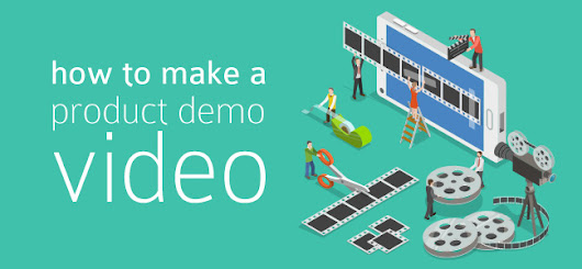 How to Make a Product Demo Video - I.T. Roadmap
