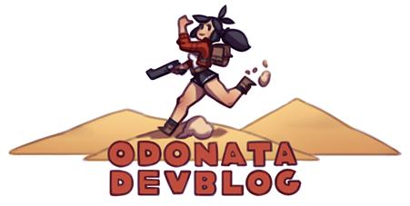 Odonata Dev Blog