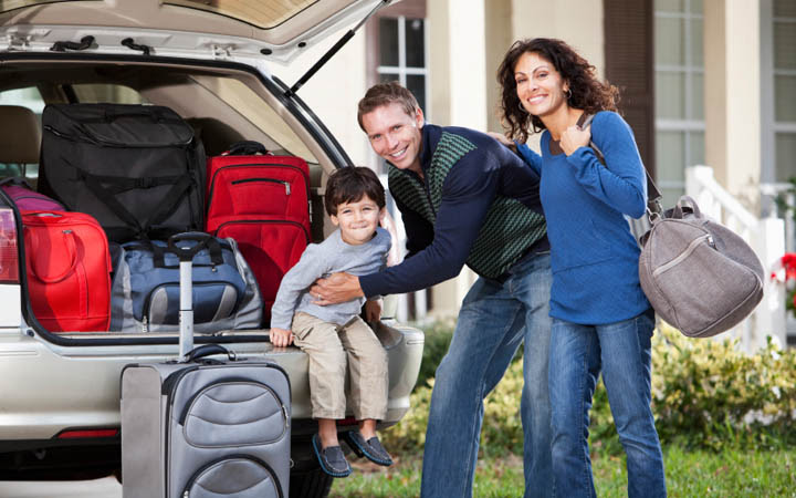 This Is What You Should Do Before Leaving For Vacation