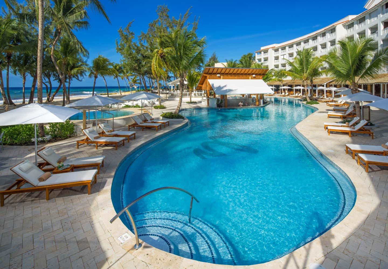 Best All Inclusive Resort In Barbados  Barbados All Inclusive